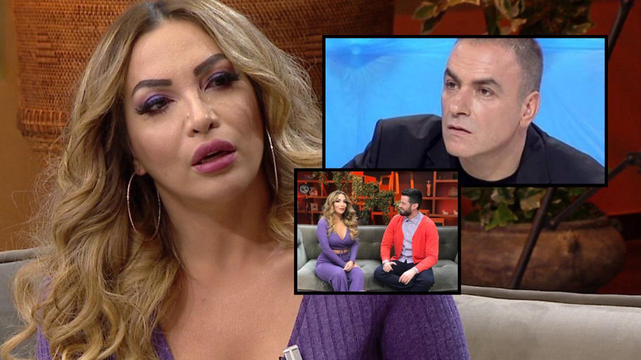 Rovena Stefa: Çani promovon grekët e serbët mua jo! Zbuloni romancën kosovare