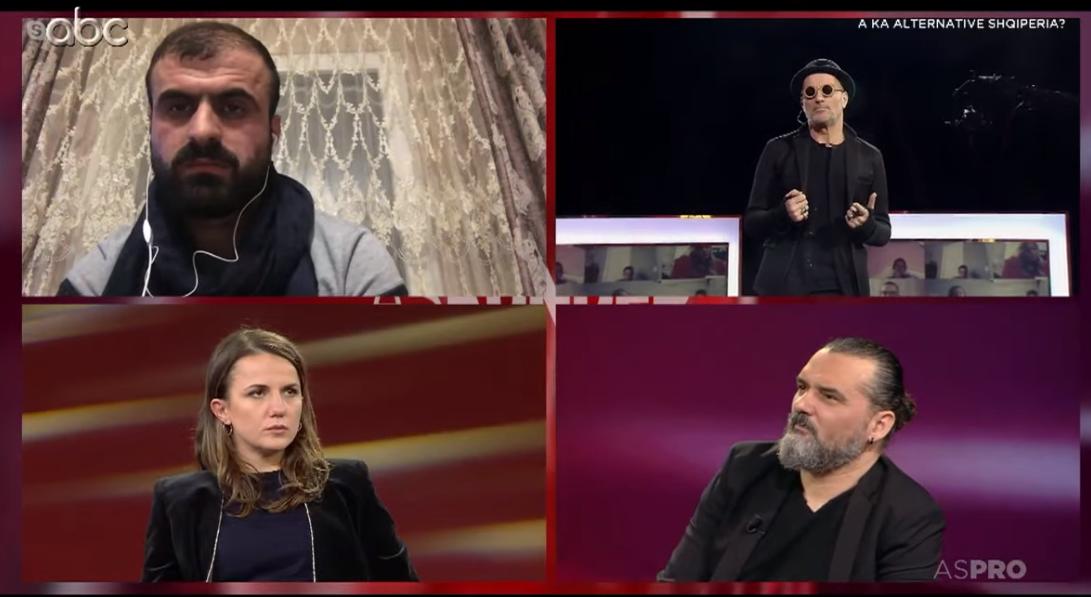 """Alternativat e reja për """"25 prillin"""", flet minatori që kandidon i pavarur: Më shtyu halli"""
