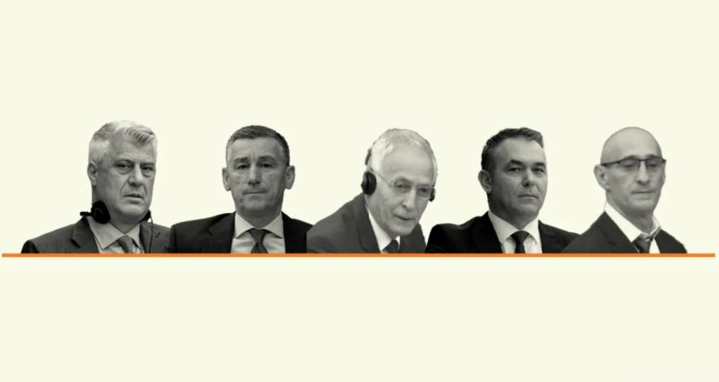 HRW: Aktakuzat për krime lufte në Kosovë, përparim drejt drejtësisë