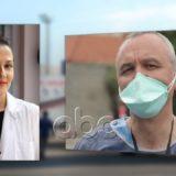 Arjan Harxhi në Turqi me Covid, bashkëshortja: E kemi çuar me shpenzimet tona, asgjë nga shteti