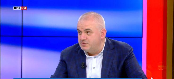 """Vrasja e Bardhok Pllanajt në Shkodër, gazetari Artan Hoxha: Shkodra, nuk ka """"njisha"""""""
