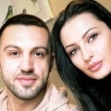 Sot e vrau i ati, Albert Krasniqi i dha fund martesës me ish miss-in e Kosovës një javë më parë