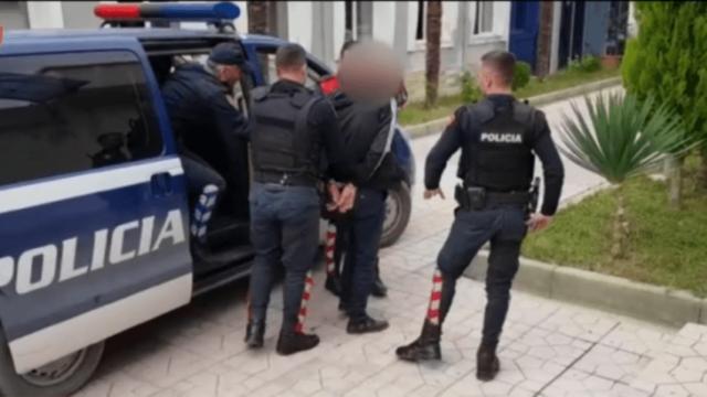 EMRI/ I dënuar për vrasje, ekstradohet nga Kroacia drejt vendit tonë 28-vjeçari nga Lushnja