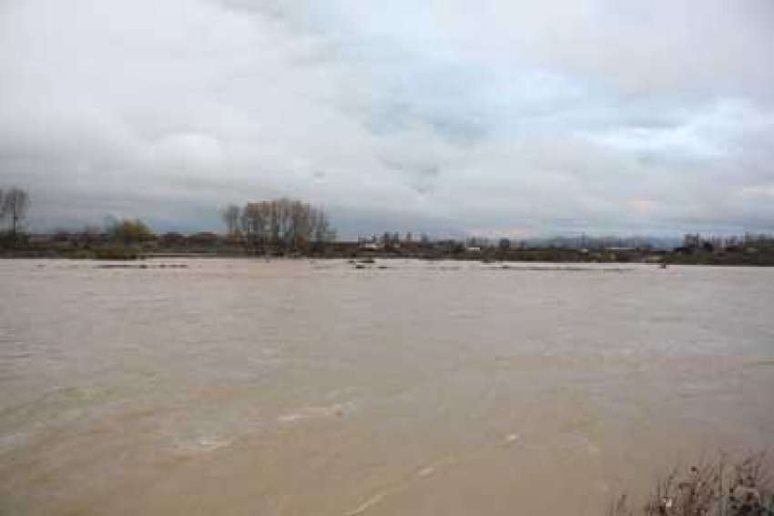 U largua një ditë më parë nga banesa, gjendet i mbytur në lumë një 47 vjeçar në Shkodër