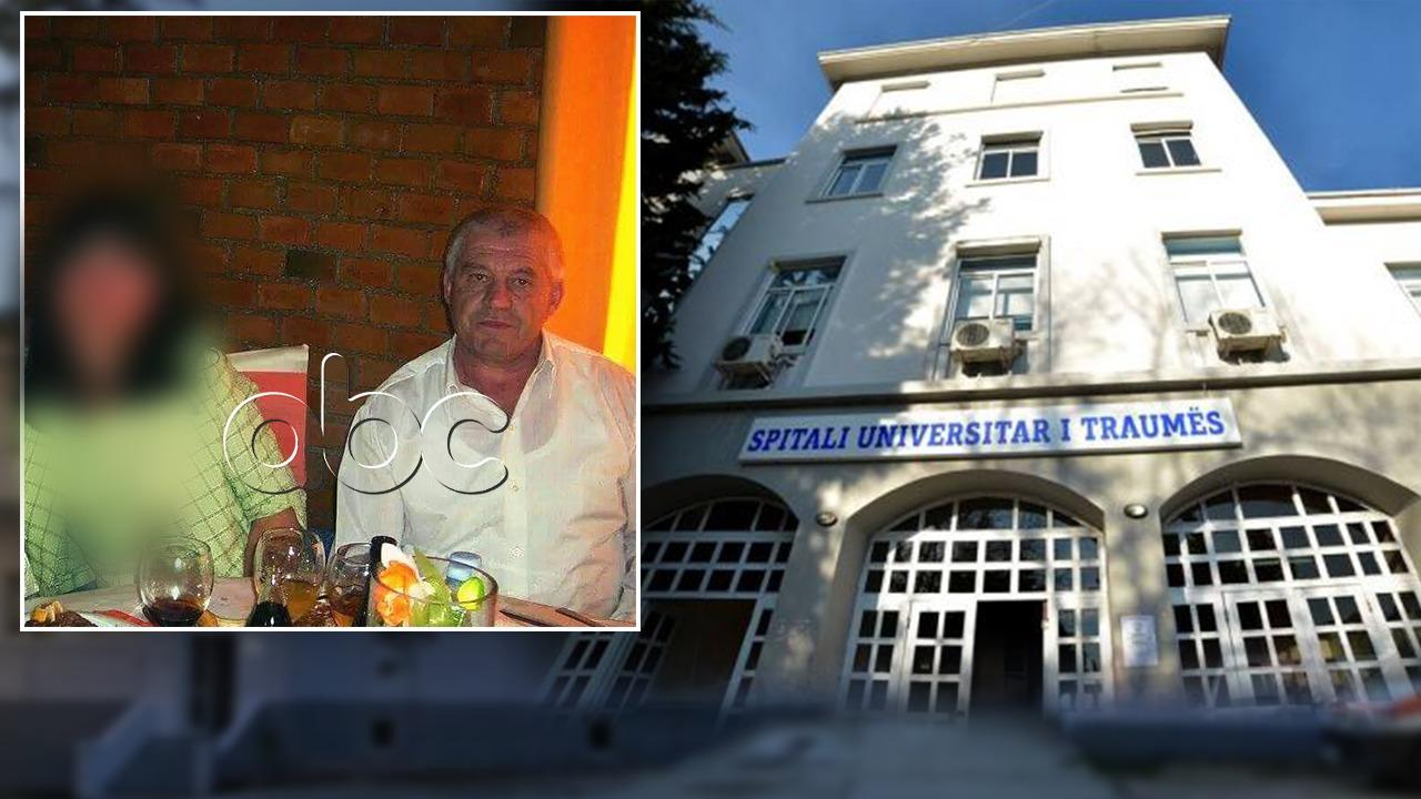 Tapë, ky është 57-vjeçari që shokët e tavolinës e bënë për spital dhe e lanë në rrugë në Ballsh