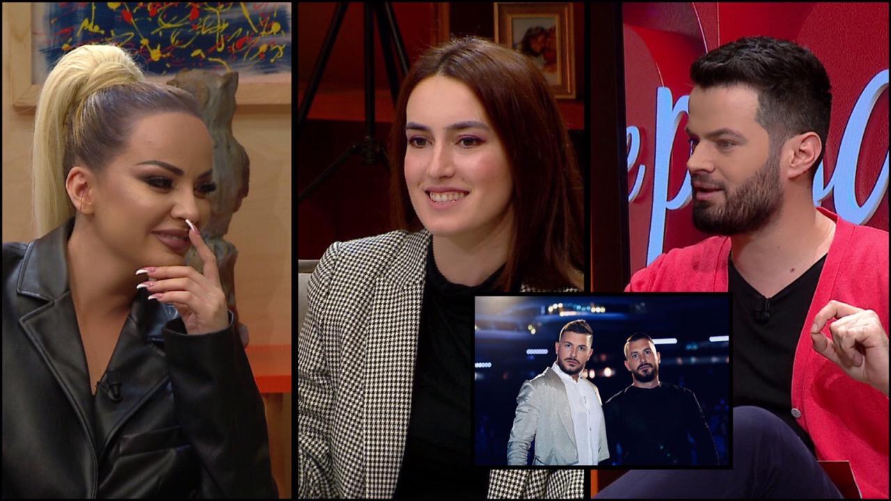 Binjakët e ekranit me një partnere të re! Surpriza në 'Abc e pasdites': Thoja pse lotojnë në studio