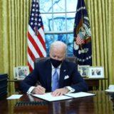 Biden shfuqizon disa nga politikat e ish-Presidentit Trump