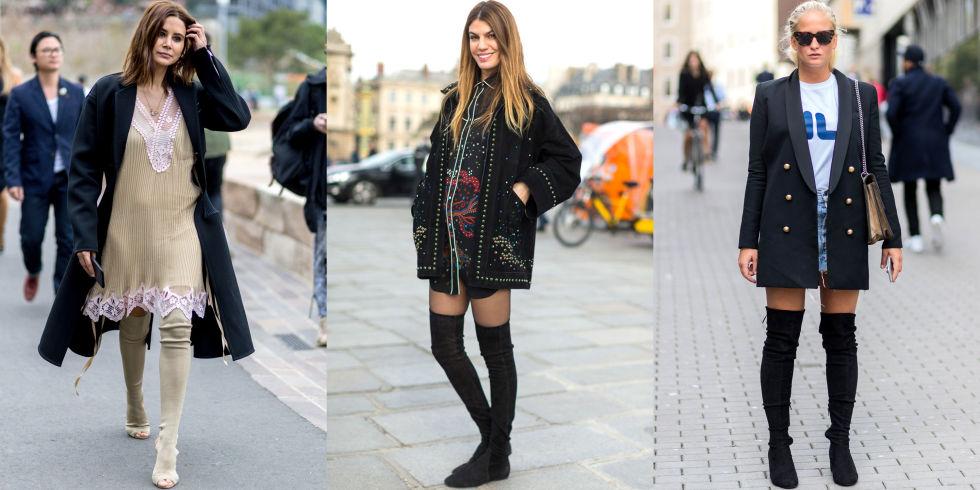 Trendi i preferuar i vajzave: Këto çizme do të përmirësojnë stilin tuaj!
