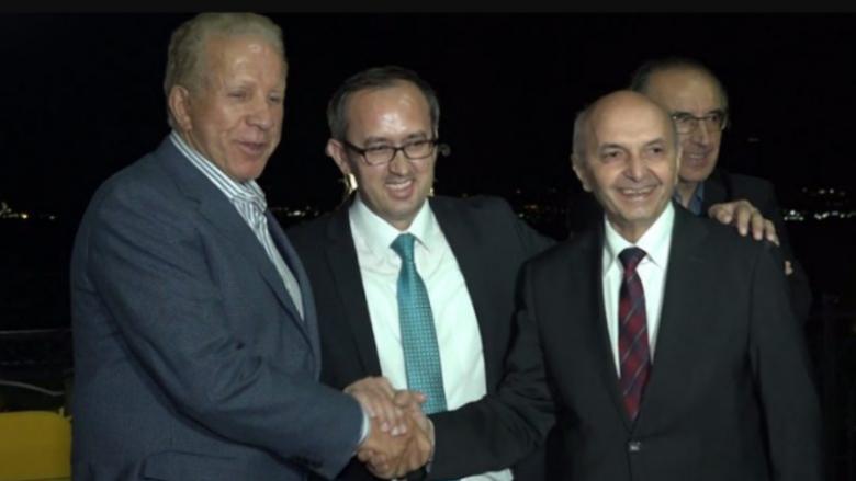 LDK-AKR zyrtarizojnë sot koalicionin e tyre parazgjedhor