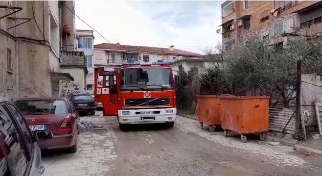 Shpërthen bombola e gazit në një banesë në Berat
