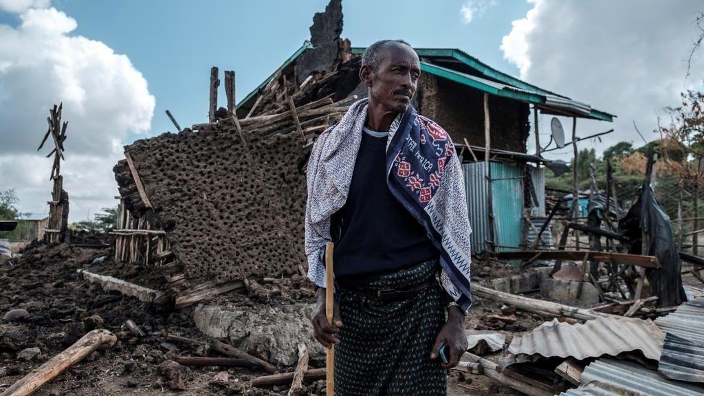 Sulm në Etiopi, humbin jetën mbi 80 persona mes tyre dhe fëmijë