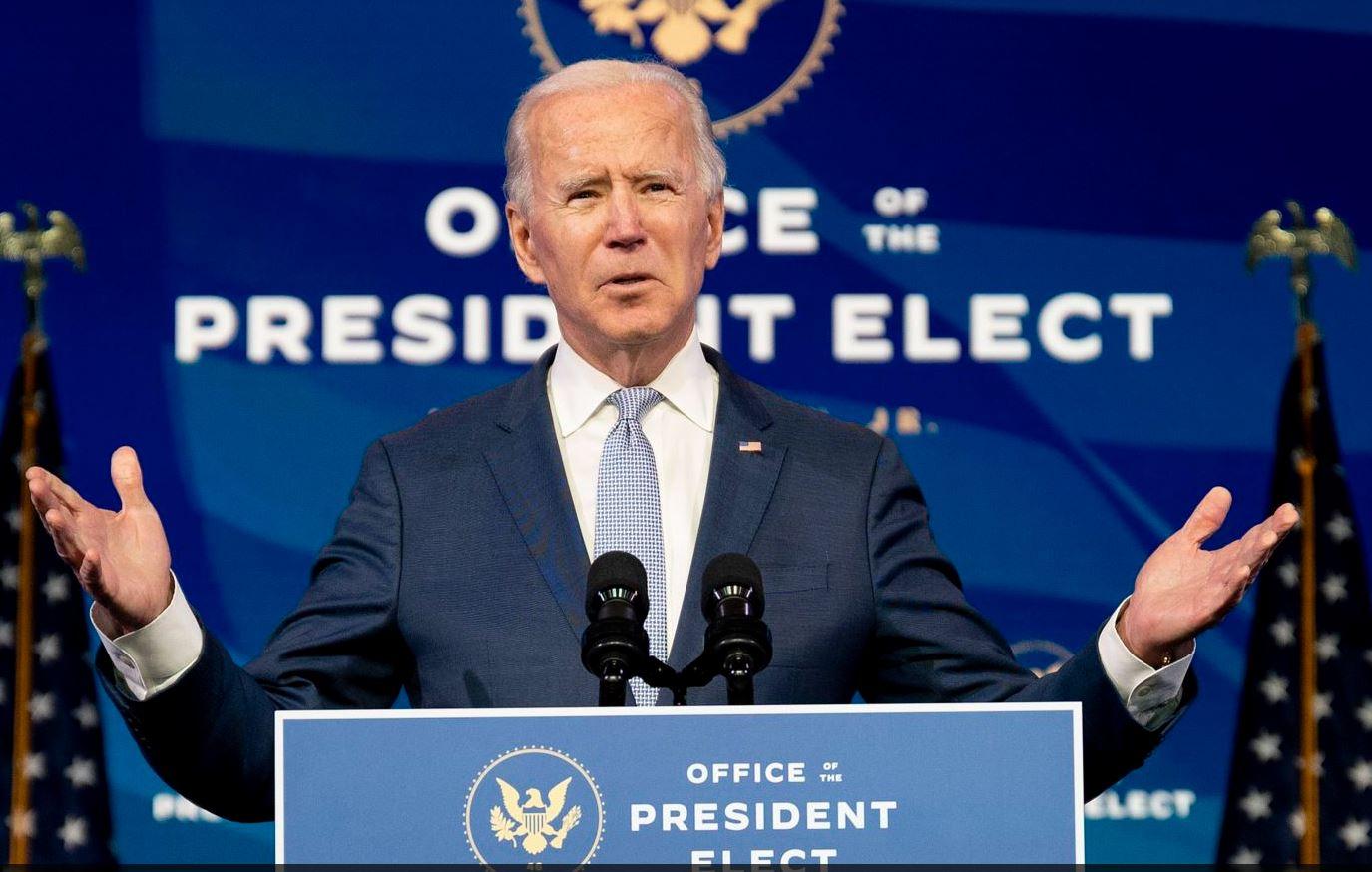 Në 20 Janar betohet, zbulohen vendimet e para që do të marrë Joe Biden