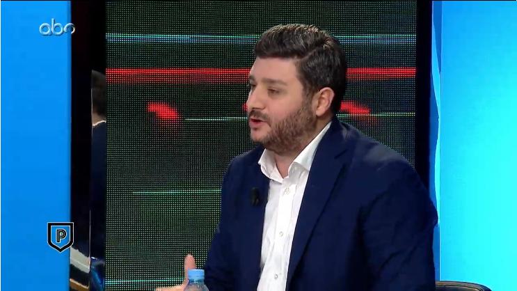 """""""Nevili mos ta merrte drejtimin e Tiranës, e pa vetë si e hoqën Egbon"""""""