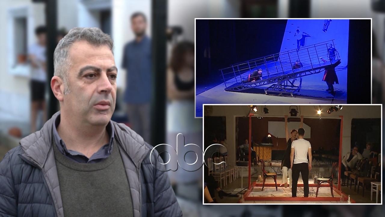 Ndikimi i pandemisë, Andi Tepelena: Skena e pavarur, e braktisur nga ministria e Kulturës