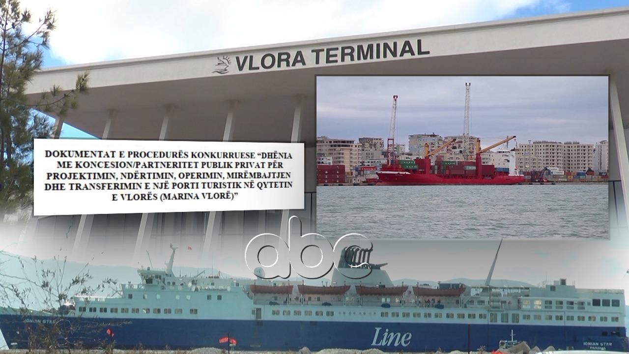 Tre muaj para zgjedhjeve, hapet tenderi për dhënien me koncesion të Portit të Vlorës