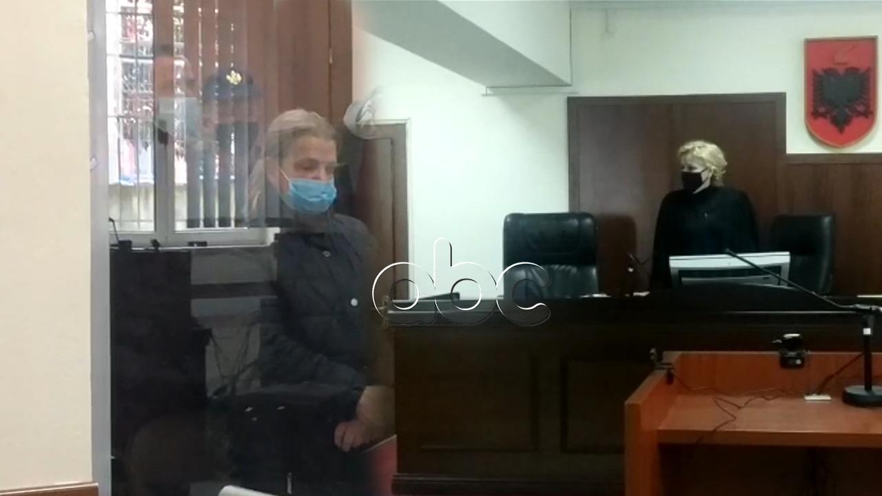 Mori 8 mln lekë rryshfet nga vajza e pacientes, sanitarja e COVID-2 përlotet në sallën e gjyqit