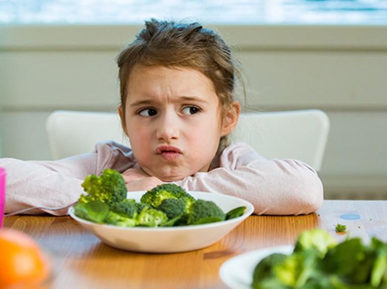 Si t'i bindni fëmijët të hanë më shumë brokoli? Flasin ekspertët