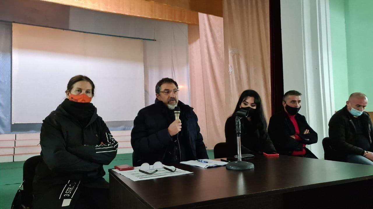 Deputetja e LSI-së i bashkohet PS, Çuçi: Opozita më 25 prill do të marrë goditjen finale