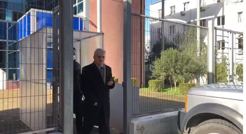 Shtyhet sërish seanca për gjyqtarin Luan Daci, prokurori nuk ishte gati për konkluzionet