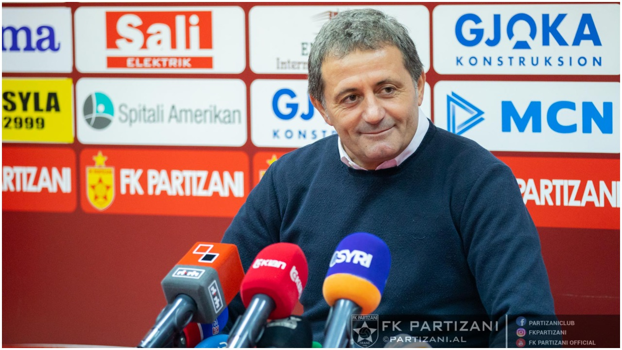 """Daja: Të dy ekipet u lodhën, Teuta treni i fundit. Në Durrës për """"all-in"""""""