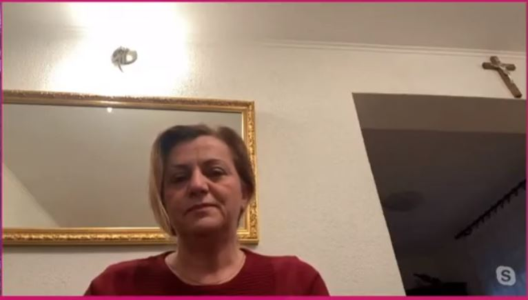 Deputetja shqiptare në Kroaci: Petrinja u rrënua tërësisht, mbështetja e qytetarëve nuk mungoi