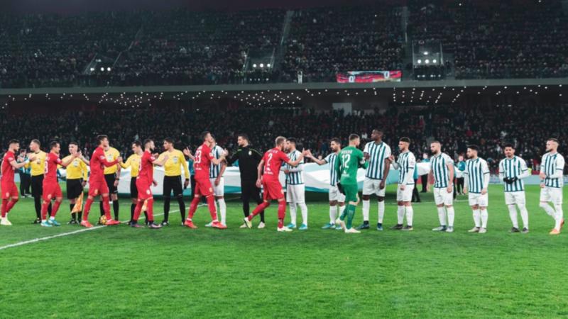 Mbrojtjet stoike, zotërimi i topit dhe forca goditëse: Derbi i Tiranës në shifra
