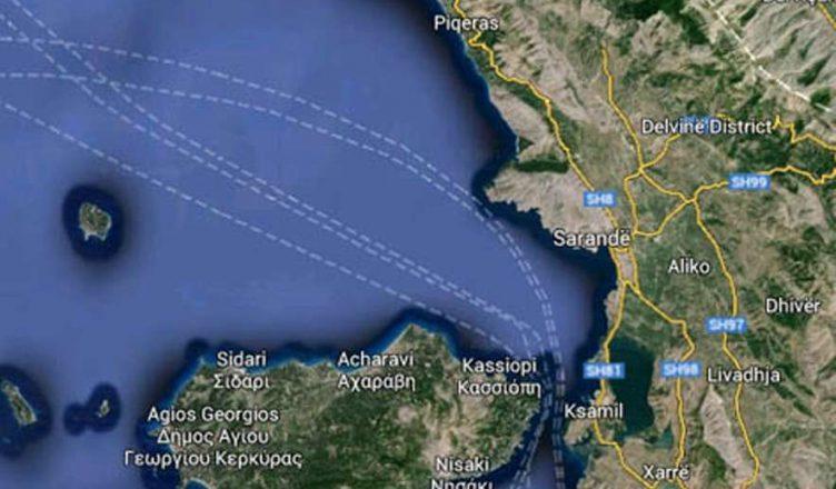 """Zv/ministri grek flet për """"detin"""" e vizitën e Ramës në Turqi: Po përpunojmë dosjet për në Hagë"""