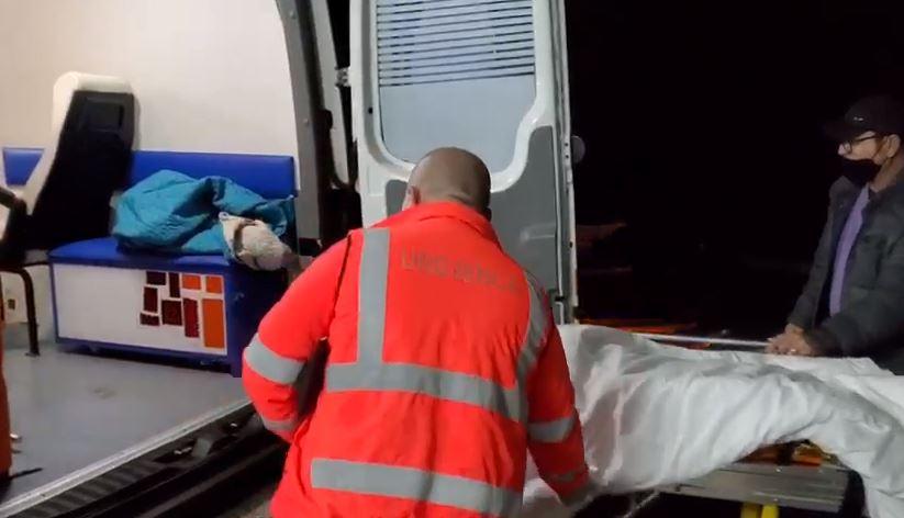 Detaje nga operacioni për shpëtimin e sirianëve, 9 persona u dërguan te Trauma