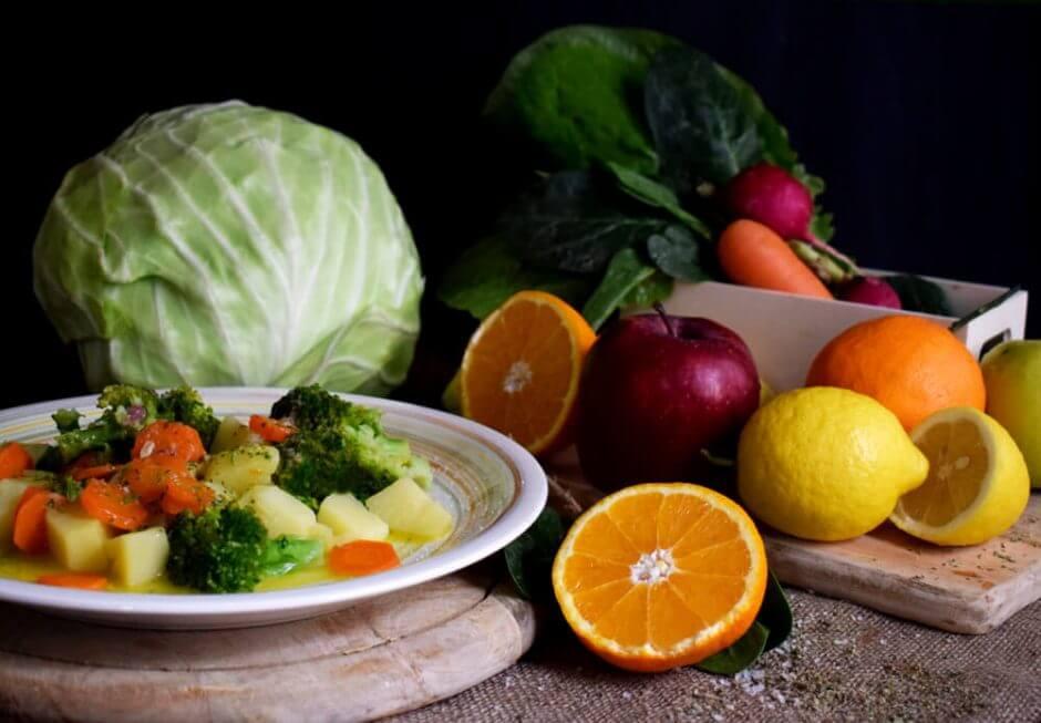 """Katër vitamina """"mburojë"""" kundër sëmundjeve të dimrit"""