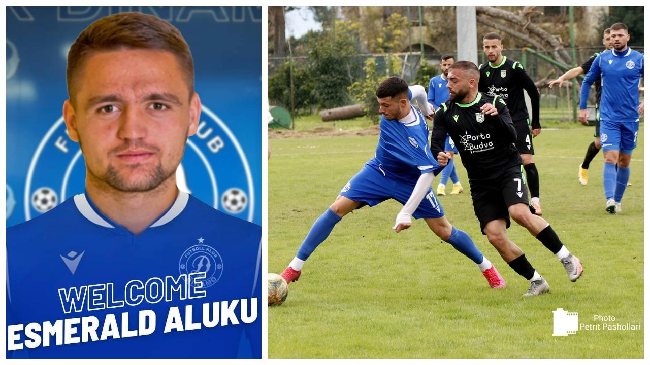 Prurje nga Sllovakia dhe barazim me Feronikelin, zhvillime te Dinamo