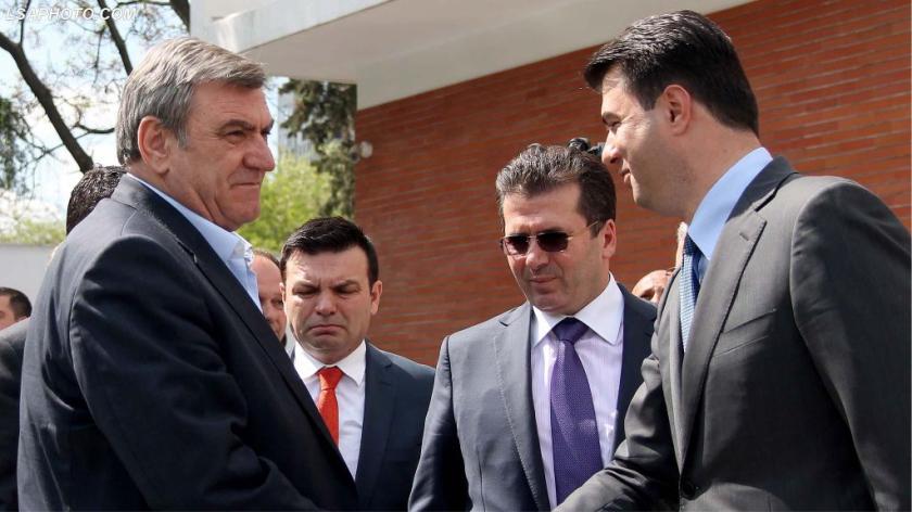 Hapi i parë, Basha firmos paktin me PAA-në, Duka futet te lista fituese në Durrës, LSI e vetme
