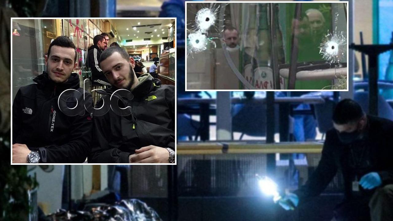 Masakra në Athinë, babai u vdiq, flasin dy vëllezërit: Vrasësit janë shqiptarë