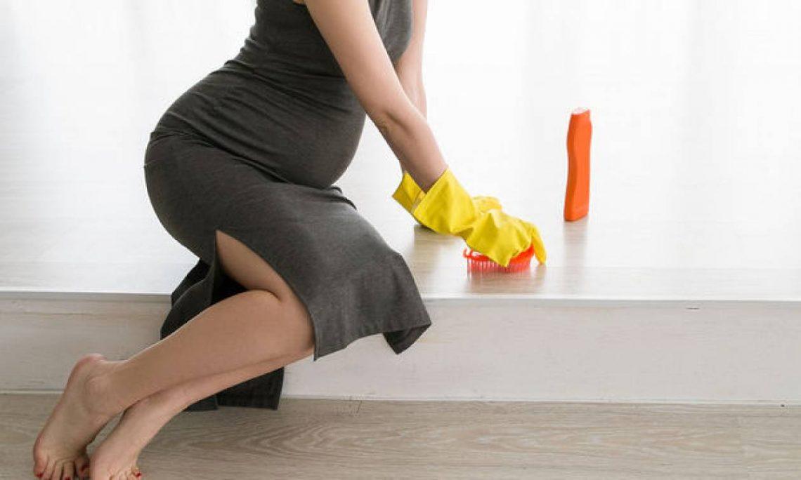 Kujdes! Punët që duhet të shmangi gjatë shtatzënisë