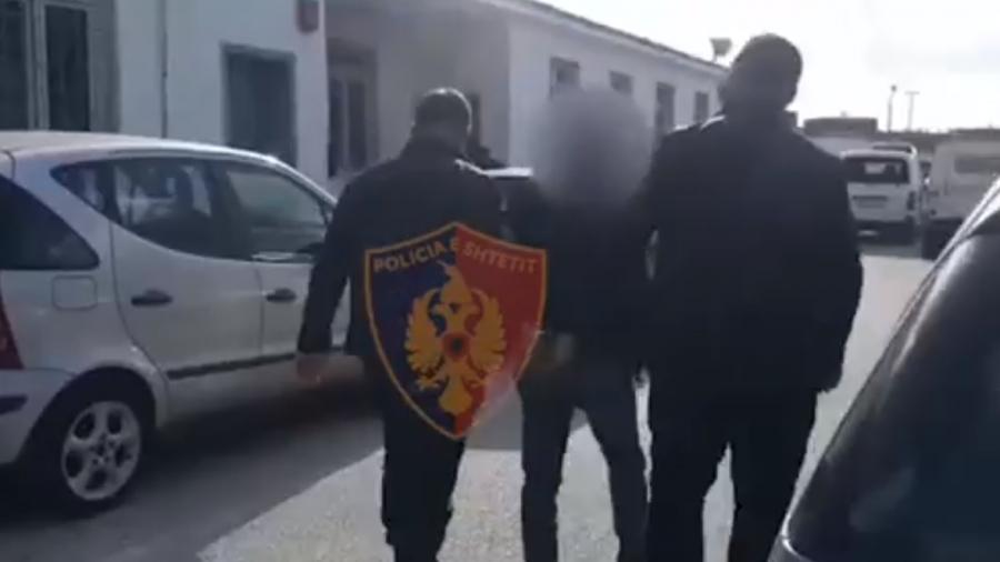 """""""Asgjë nuk harrohet"""", shqiptari kapet 28 vite pasi vrau grekun"""