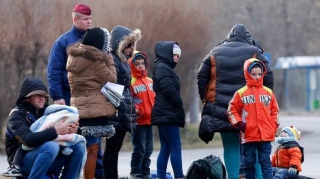 Organizatat ndërkombëtare apel Bosnjës, siguroni strehim emigrantëve
