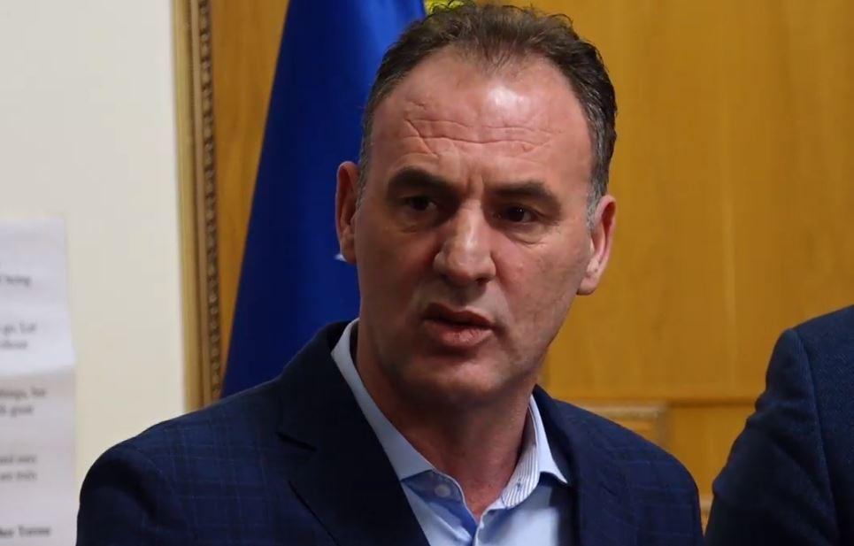 Limaj: Nuk e di pse nuk ndodhi koalicioni Nisma-PDK