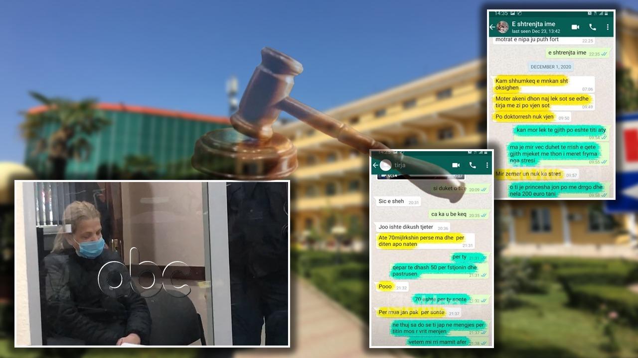 Skandali me sanitaren e COVID-2, gjykata jep vendimin për Tire Alldervishin