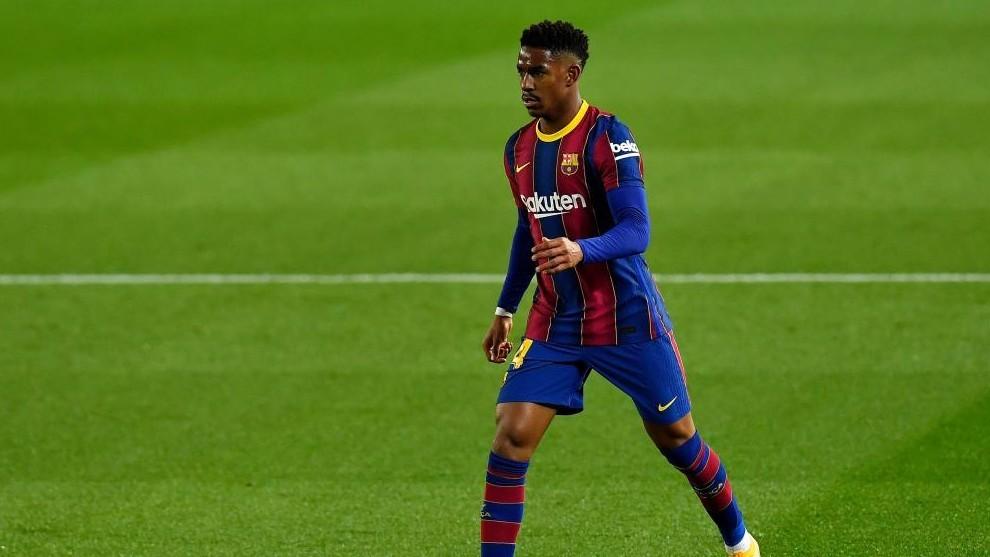 Firpo me një këmbë jashtë, Barça shpall dy kandidatët për ta pasuar
