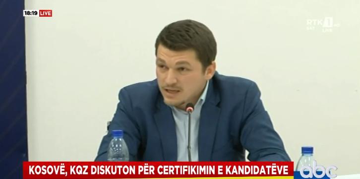KQZ në Kosovë: Nga 47 kandidatë që kanë probleme me ligjin, 26 tërhiqen nga gara
