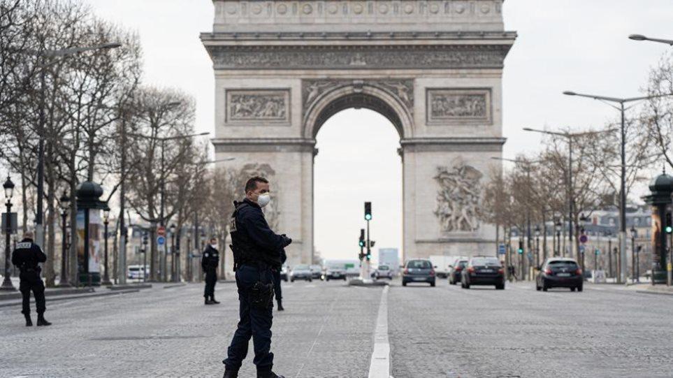 Franca shtrëngon masat, ndalohet lëvizja pas orës 18:00