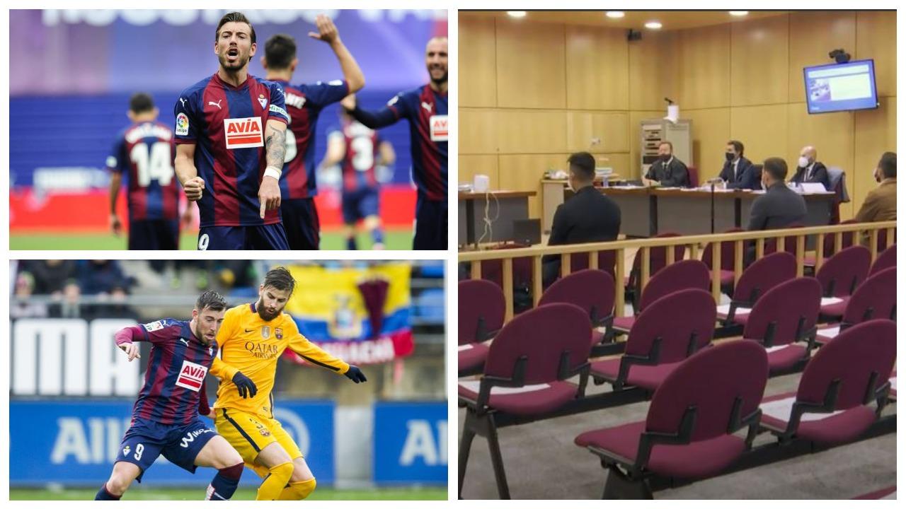 Shpërndanë videon intime, dy vite burg për futbollistët spanjollë