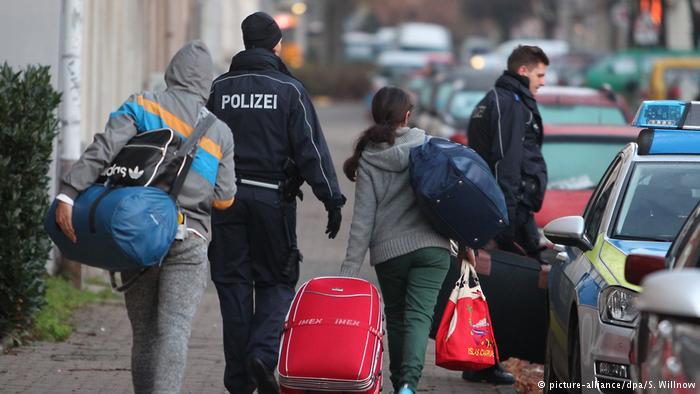 Gjermania trendi i ri emigracionit, në dy vite dyfishohen lejet e qëndrimit