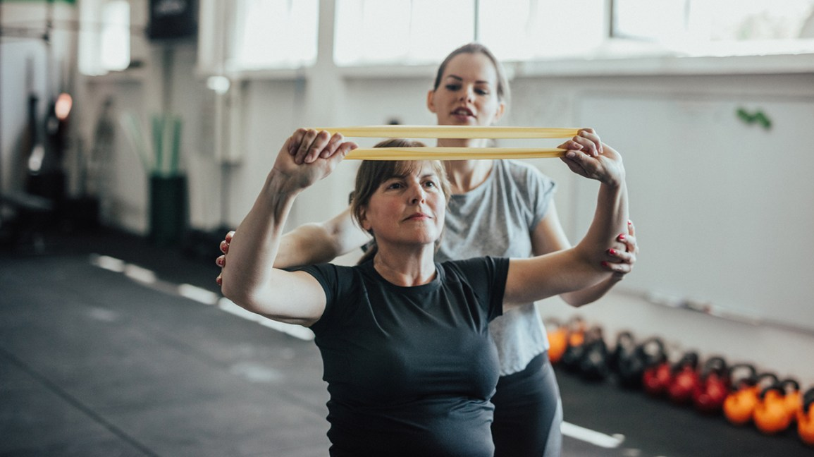 6 mënyra si të rrisni metabolizmin, pas të 40-ave