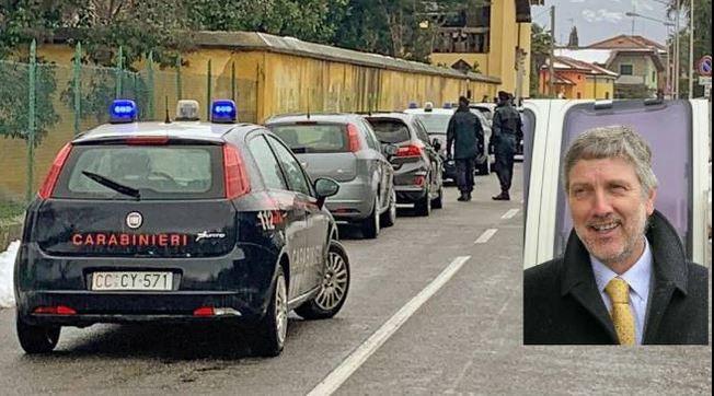 Sherr për restorantin, politikani italian u vra me gurë nga i biri