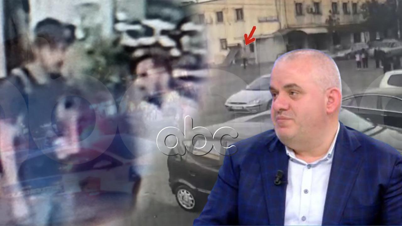 Atentati i dështuar ndaj biznesmenit, Hoxha nxjerr pamjet: Ekzekutuesi në skenën e krimit