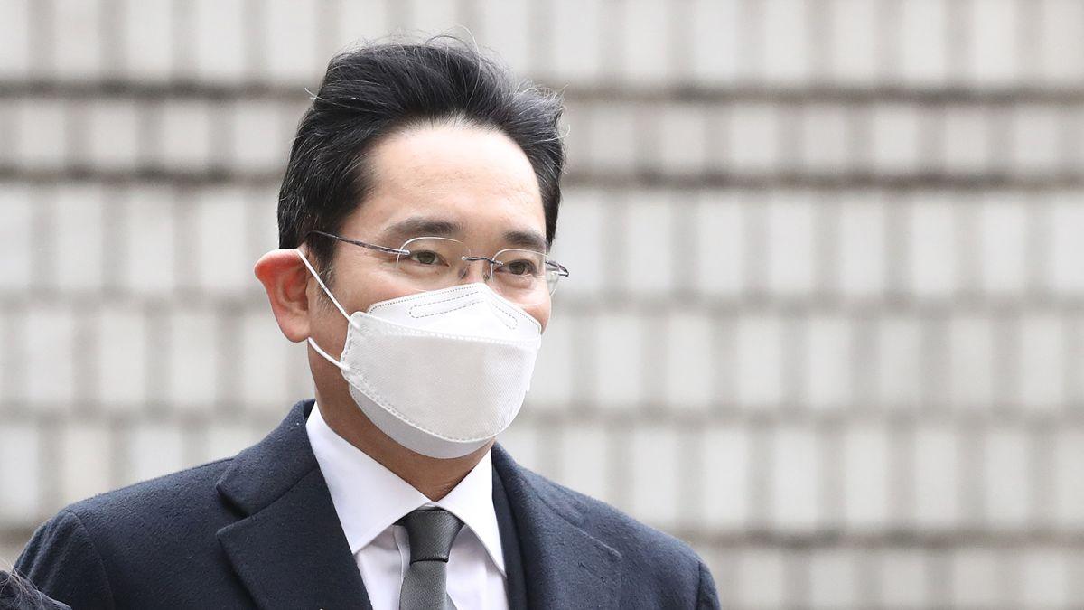 Dënohet me dy vjet e gjysmë burg, zëvendëskryetari i Samsungut