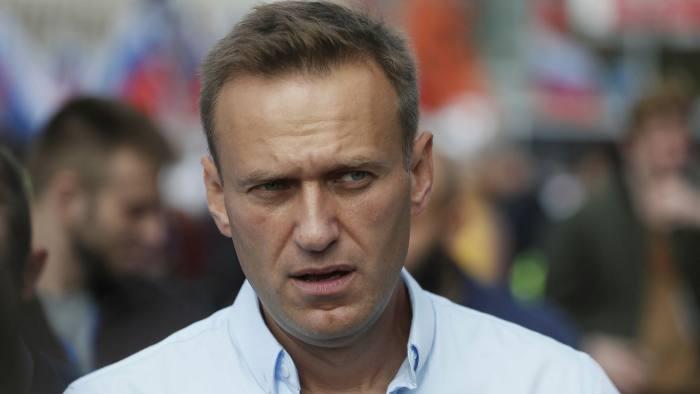 SHBA kërkon lirimin e menjëhershëm të Navalnyt