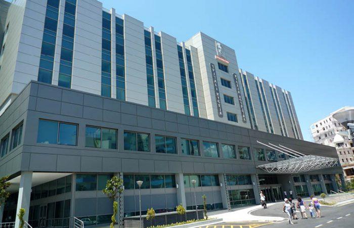 Risi dhe sukses në ndërhyrjet tumorale te spitali 'Hygeia'