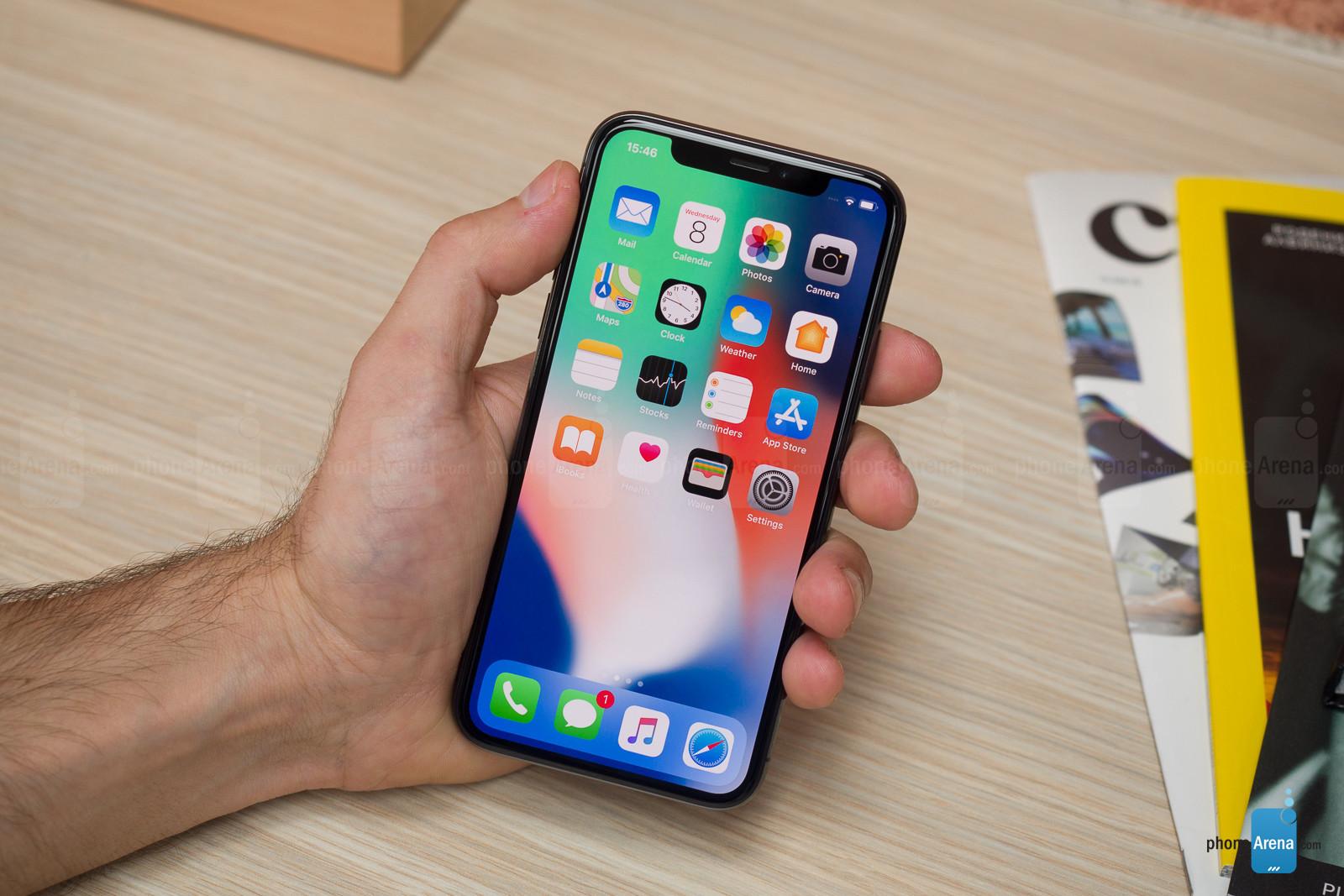 Numër mbresëlënës: A e dini sa njerëz në botë përdorin iPhone?