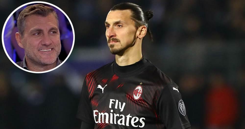 Vieri: Zlatan shkollë për mbrojtësit, më pëlqeu merkato e Milanit
